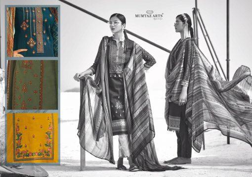 Mumtaz Arts Sajda Salwar Suit Wholesale Catalog 9 Pcs 1 510x359 - Mumtaz Arts Sajda Salwar Suit Wholesale Catalog 9 Pcs