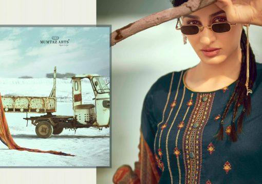 Mumtaz Arts Sajda Salwar Suit Wholesale Catalog 9 Pcs 5 510x359 - Mumtaz Arts Sajda Salwar Suit Wholesale Catalog 9 Pcs