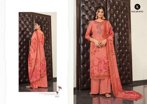 Kalarang Charming Vol 3 by Kessi Salwar Suit Wholesale Catalog 4 Pcs 2 510x361 - Kalarang Charming Vol 3 by Kessi Salwar Suit Wholesale Catalog 4 Pcs