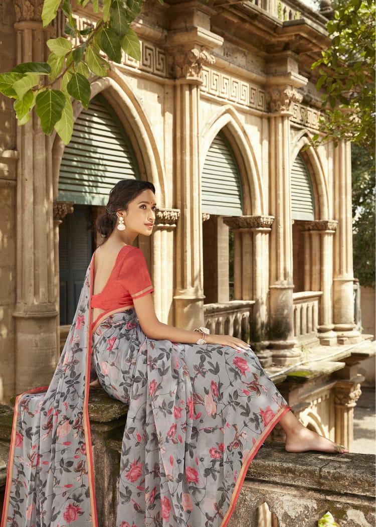 Kashvi Inayat by Lt Fabrics Saree Sari Wholesale Catalog 10 Pcs 13 - Kashvi Inayat by Lt Fabrics Saree Sari Wholesale Catalog 10 Pcs