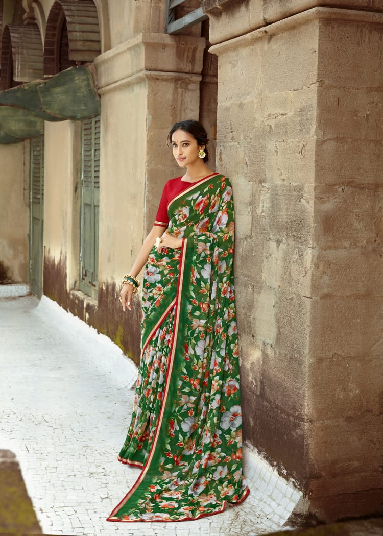 Kashvi Inayat by Lt Fabrics Saree Sari Wholesale Catalog 10 Pcs 6 - Kashvi Inayat by Lt Fabrics Saree Sari Wholesale Catalog 10 Pcs