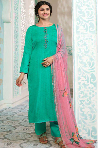 Kervin Aarushi by Vinay Salwar Suit Wholesale Catalog 8 Pcs