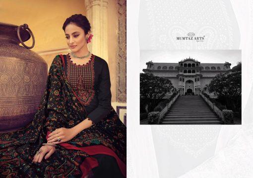 Mumtaz Arts Saanjh Black Hit Salwar Suit Wholesale Catalog 3 Pcs 1 510x359 - Mumtaz Arts Saanjh Black Hit Salwar Suit Wholesale Catalog 3 Pcs
