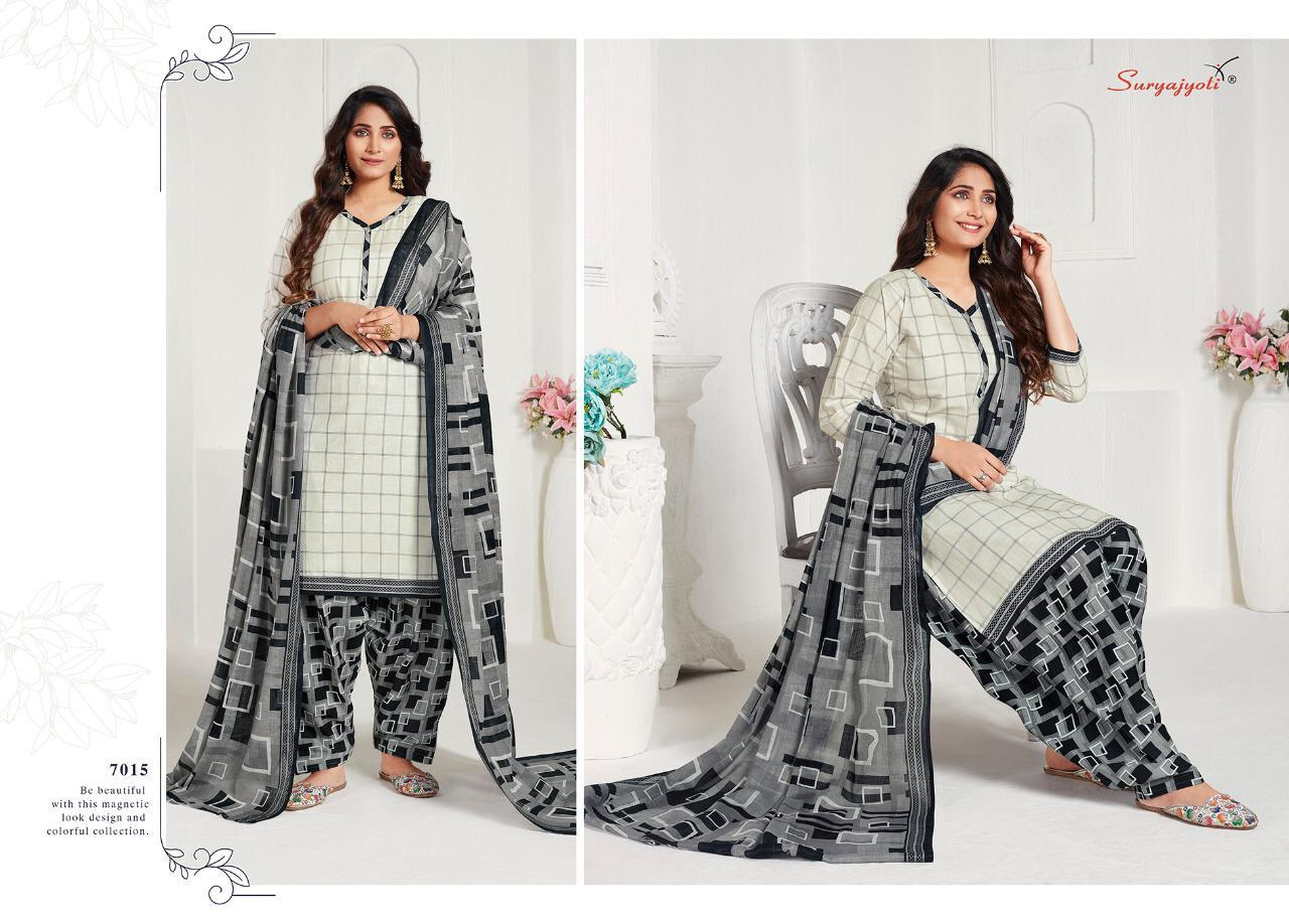 Suryajyoti Sui Dhaga Vol 7 Readymade Salwar Suit Wholesale Catalog 15 Pcs 2 - Suryajyoti Sui Dhaga Vol 7 Readymade Salwar Suit Wholesale Catalog 15 Pcs