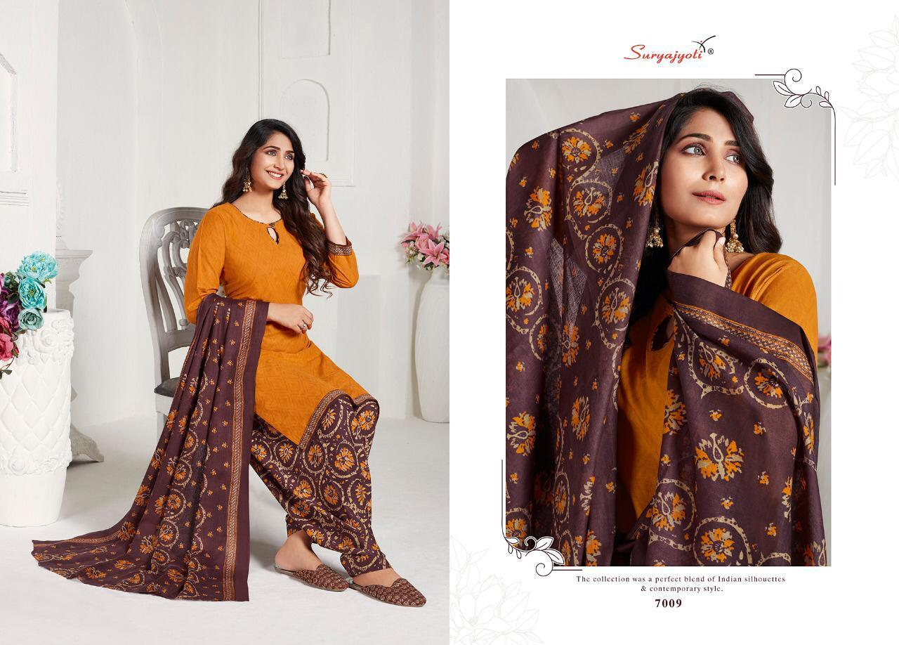 Suryajyoti Sui Dhaga Vol 7 Readymade Salwar Suit Wholesale Catalog 15 Pcs 4 - Suryajyoti Sui Dhaga Vol 7 Readymade Salwar Suit Wholesale Catalog 15 Pcs