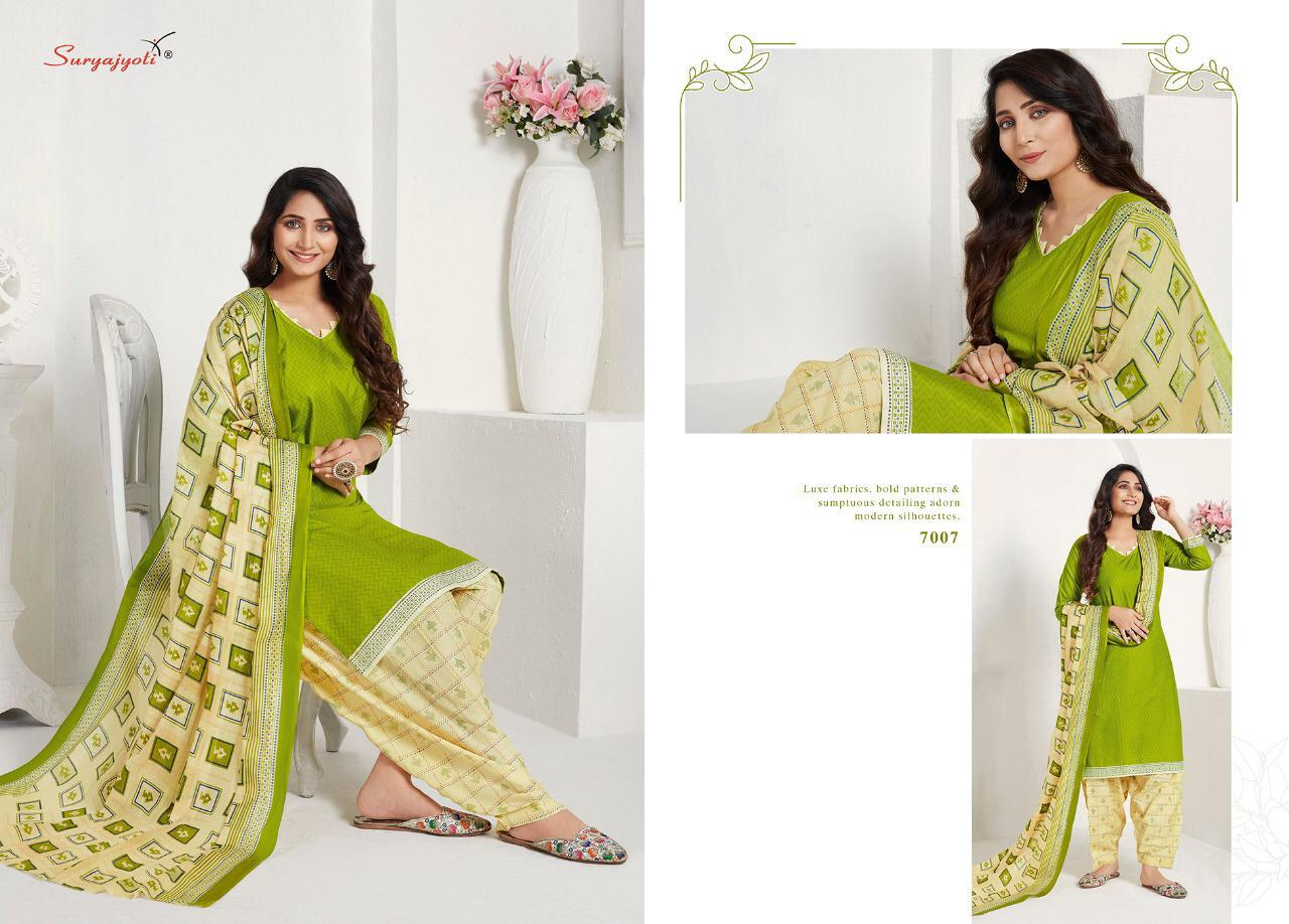 Suryajyoti Sui Dhaga Vol 7 Readymade Salwar Suit Wholesale Catalog 15 Pcs 9 - Suryajyoti Sui Dhaga Vol 7 Readymade Salwar Suit Wholesale Catalog 15 Pcs