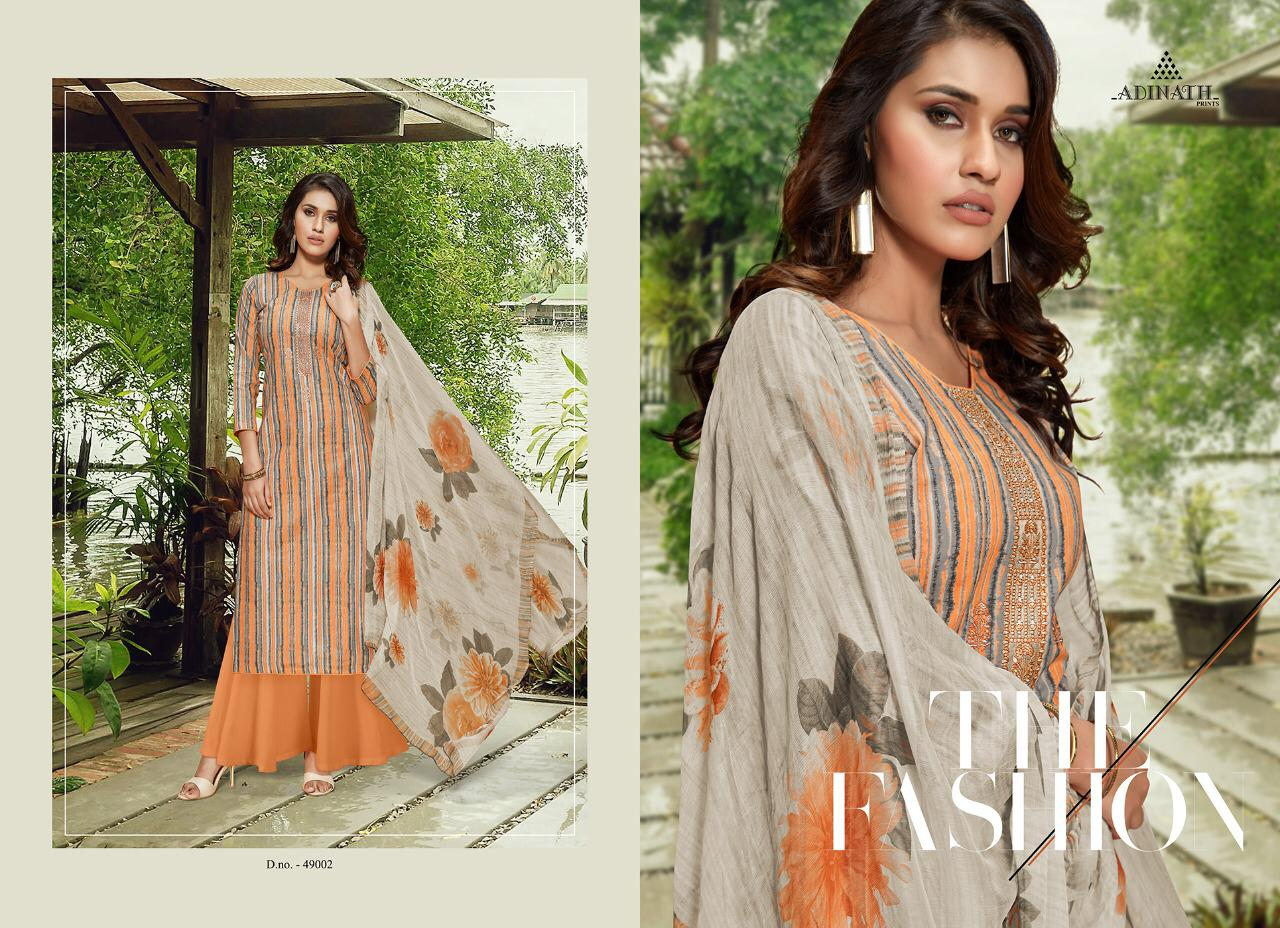 Adinath Heena Salwar Suit Wholesale Catalog 8 Pcs 2 - Adinath Heena Salwar Suit Wholesale Catalog 8 Pcs
