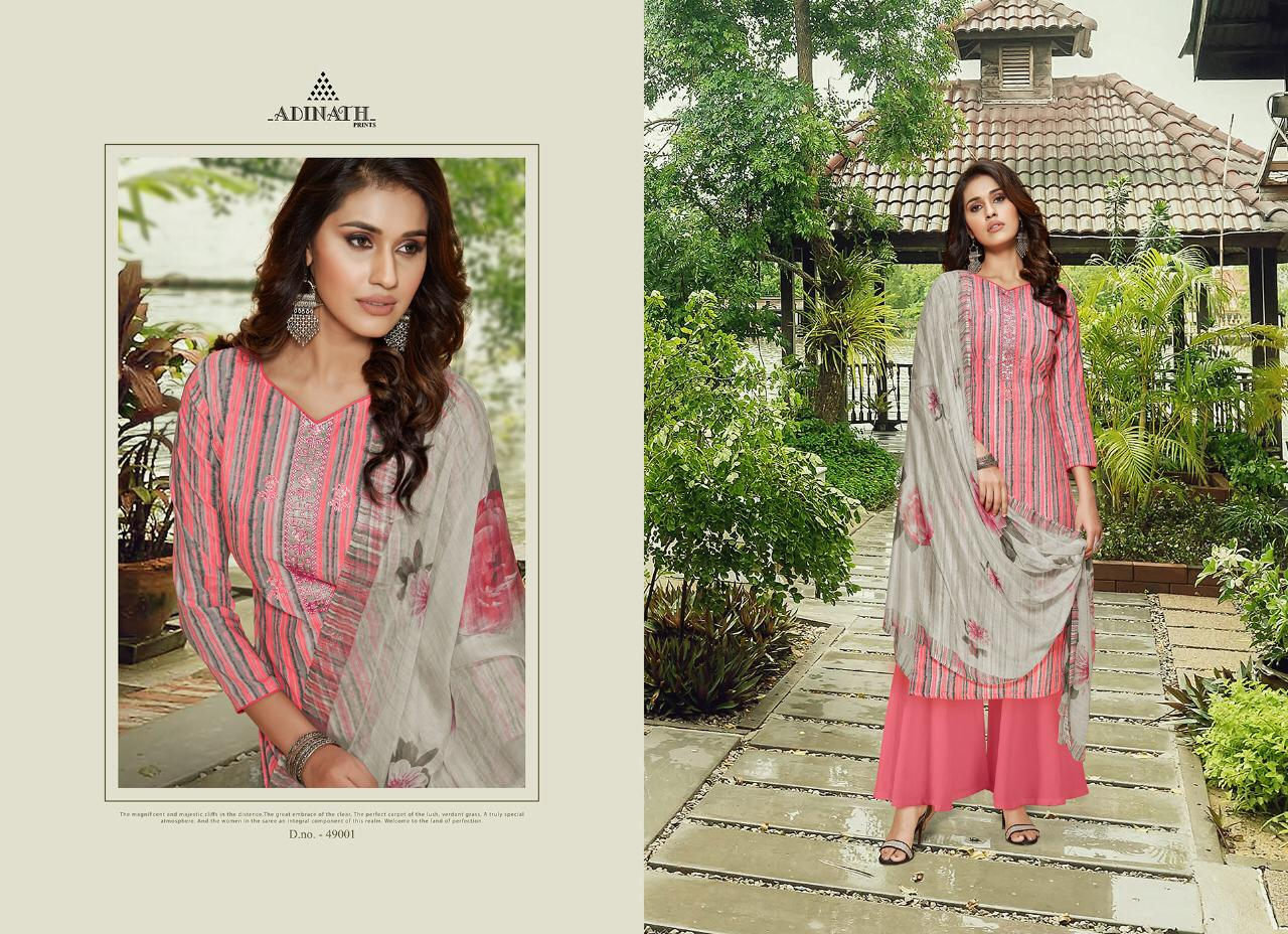 Adinath Heena Salwar Suit Wholesale Catalog 8 Pcs 3 - Adinath Heena Salwar Suit Wholesale Catalog 8 Pcs