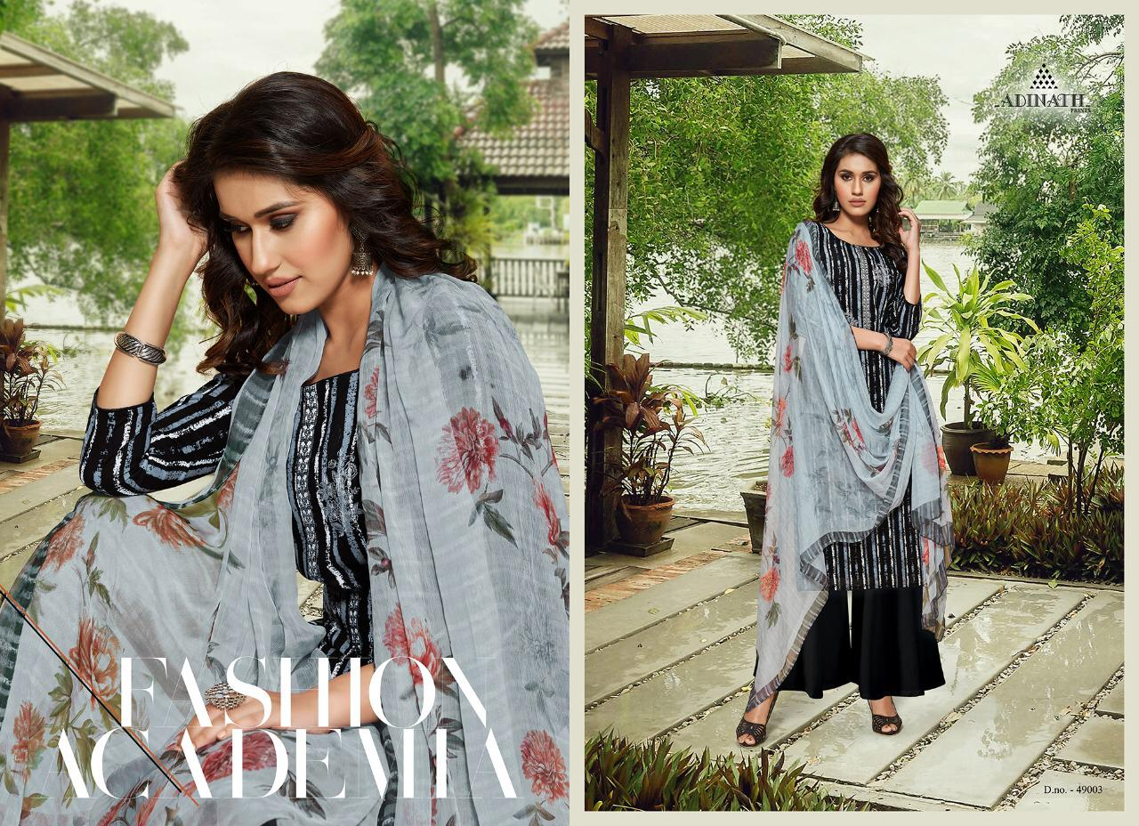 Adinath Heena Salwar Suit Wholesale Catalog 8 Pcs 4 - Adinath Heena Salwar Suit Wholesale Catalog 8 Pcs