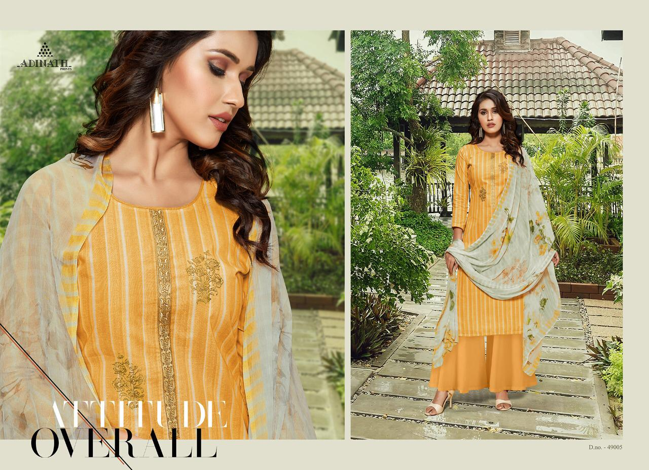 Adinath Heena Salwar Suit Wholesale Catalog 8 Pcs 7 - Adinath Heena Salwar Suit Wholesale Catalog 8 Pcs