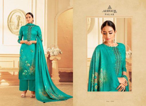 Adinath Palak Pashmina Salwar Suit Wholesale Catalog 8 Pcs 4 510x370 - Adinath Palak Pashmina Salwar Suit Wholesale Catalog 8 Pcs