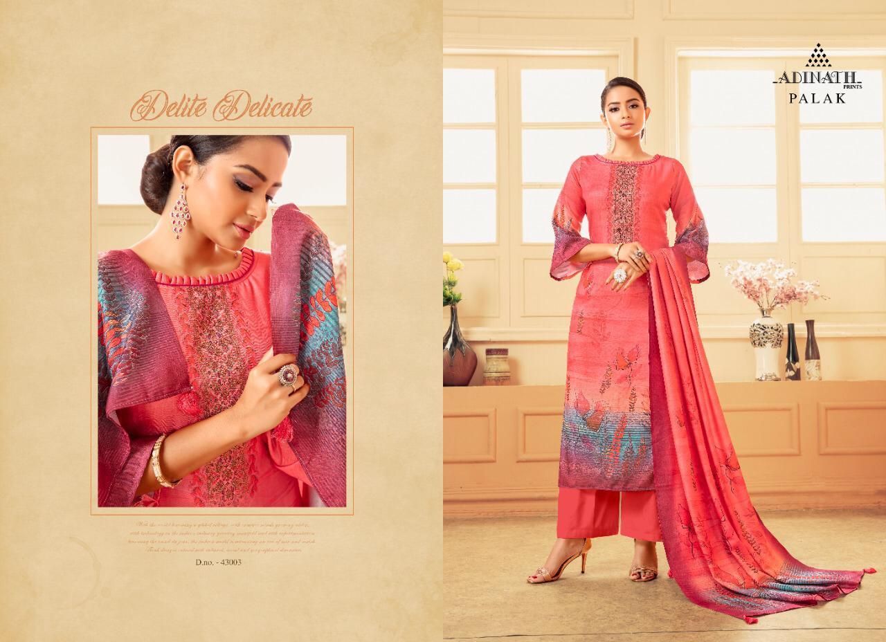 Adinath Palak Pashmina Salwar Suit Wholesale Catalog 8 Pcs 9 - Adinath Palak Pashmina Salwar Suit Wholesale Catalog 8 Pcs