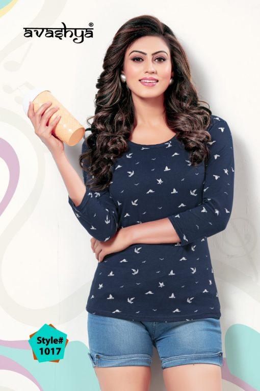 Avashya Remix Vol 3 T Shirt Wholesale Catalog 8 Pcs 5 510x765 - Avashya Remix Vol 3 T-Shirt Wholesale Catalog 8 Pcs