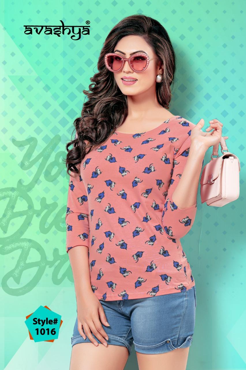 Avashya Remix Vol 3 T Shirt Wholesale Catalog 8 Pcs 8 - Avashya Remix Vol 3 T-Shirt Wholesale Catalog 8 Pcs