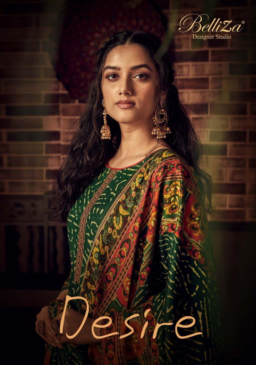 Belliza Desire Pashmina Salwar Suit Wholesale Catalog 10 Pcs 1 - Belliza Desire Pashmina Salwar Suit Wholesale Catalog 10 Pcs