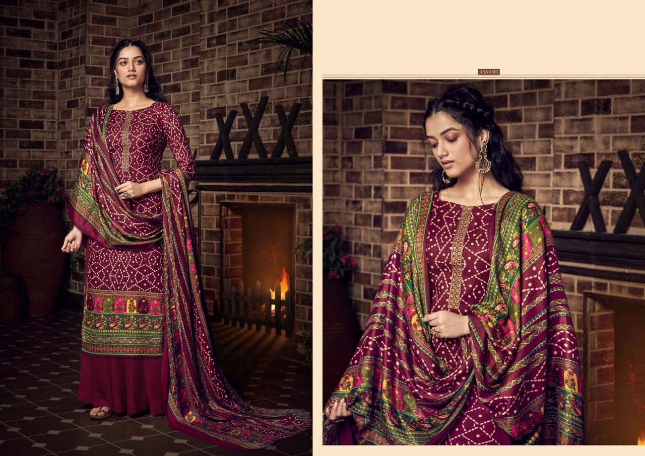 Belliza Desire Pashmina Salwar Suit Wholesale Catalog 10 Pcs 5 - Belliza Desire Pashmina Salwar Suit Wholesale Catalog 10 Pcs