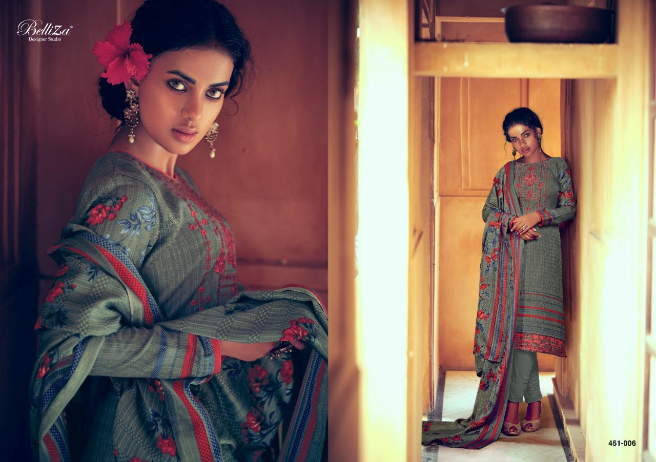 Belliza Riwayat Pashmina Salwar Suit Wholesale Catalog 10 Pcs 12 - Belliza Riwayat Pashmina Salwar Suit Wholesale Catalog 10 Pcs
