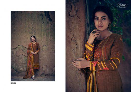 Belliza Riwayat Pashmina Salwar Suit Wholesale Catalog 10 Pcs 15 510x359 - Belliza Riwayat Pashmina Salwar Suit Wholesale Catalog 10 Pcs