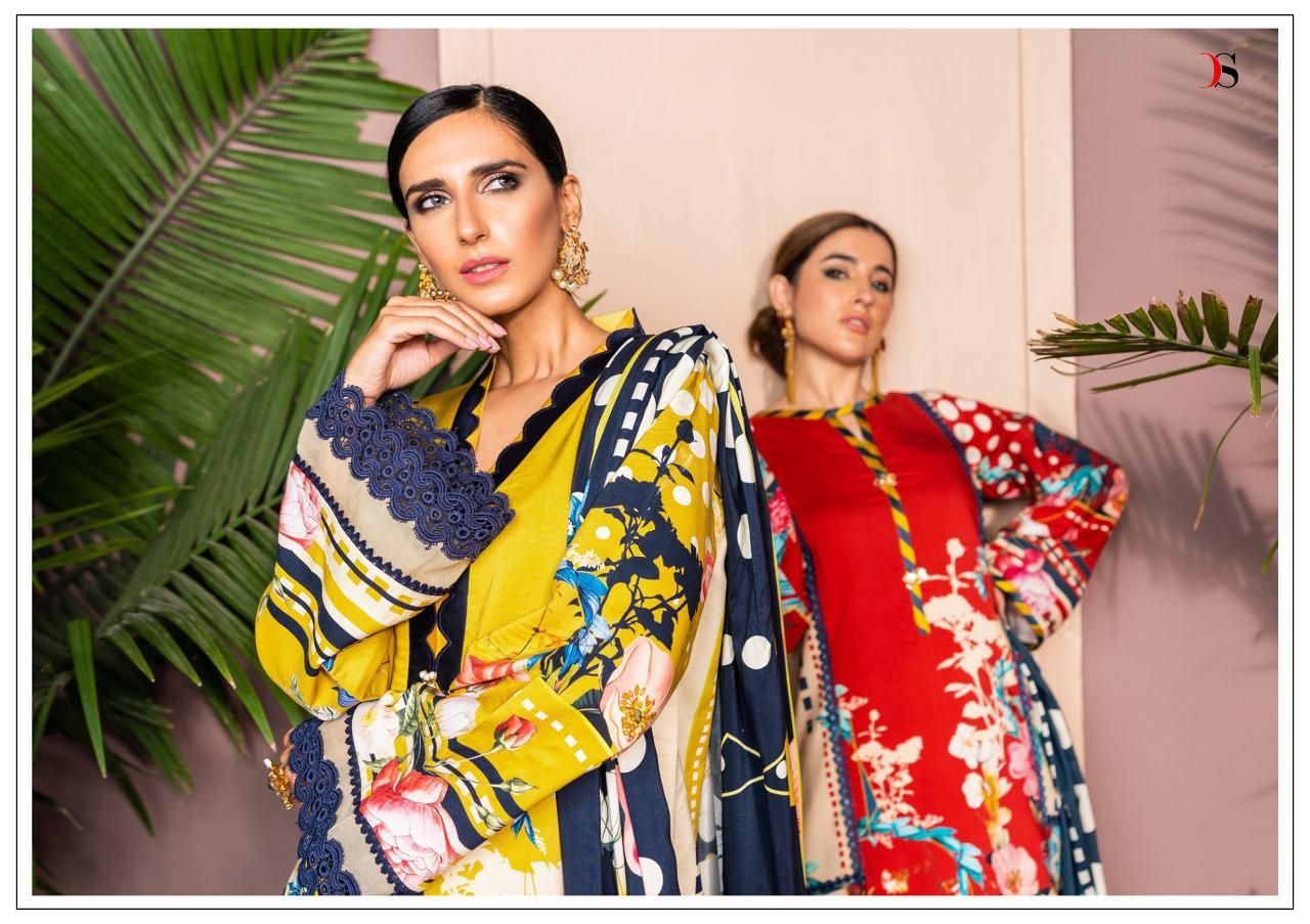 Deepsy Firdous Salwar Suit Wholesale Catalog 10 Pcs 3 - Deepsy Firdous Salwar Suit Wholesale Catalog 10 Pcs