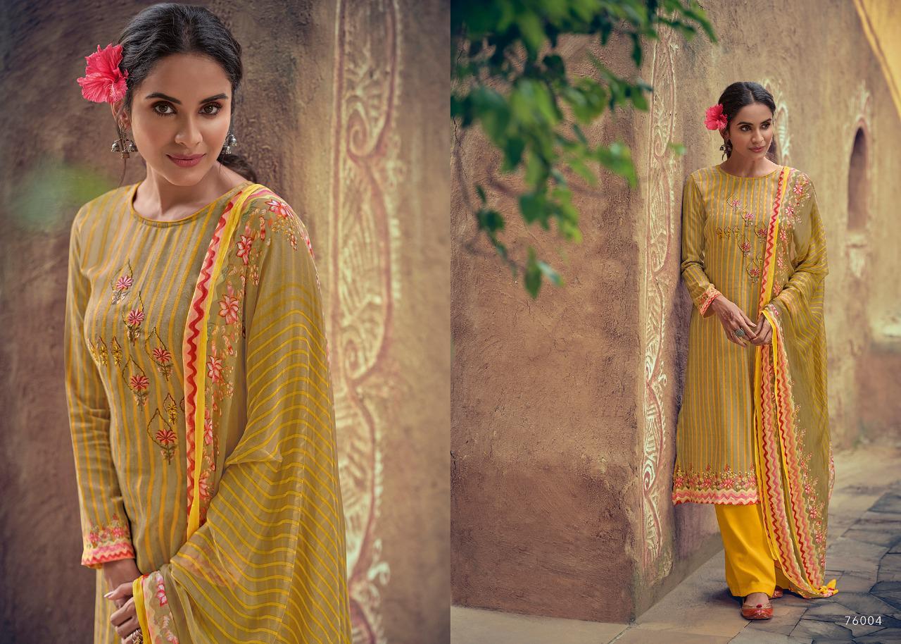 Deepsy Mishka Pashmina Salwar Suit Wholesale Catalog 6 Pcs 6 - Deepsy Mishka Pashmina Salwar Suit Wholesale Catalog 6 Pcs