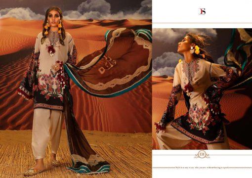 Deepsy Sana Safinaz Pashmina Salwar Suit Wholesale Catalog 6 Pcs 6 510x360 - Deepsy Sana Safinaz Pashmina Salwar Suit Wholesale Catalog 6 Pcs
