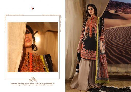 Deepsy Sana Safinaz Pashmina Salwar Suit Wholesale Catalog 6 Pcs 7 510x360 - Deepsy Sana Safinaz Pashmina Salwar Suit Wholesale Catalog 6 Pcs