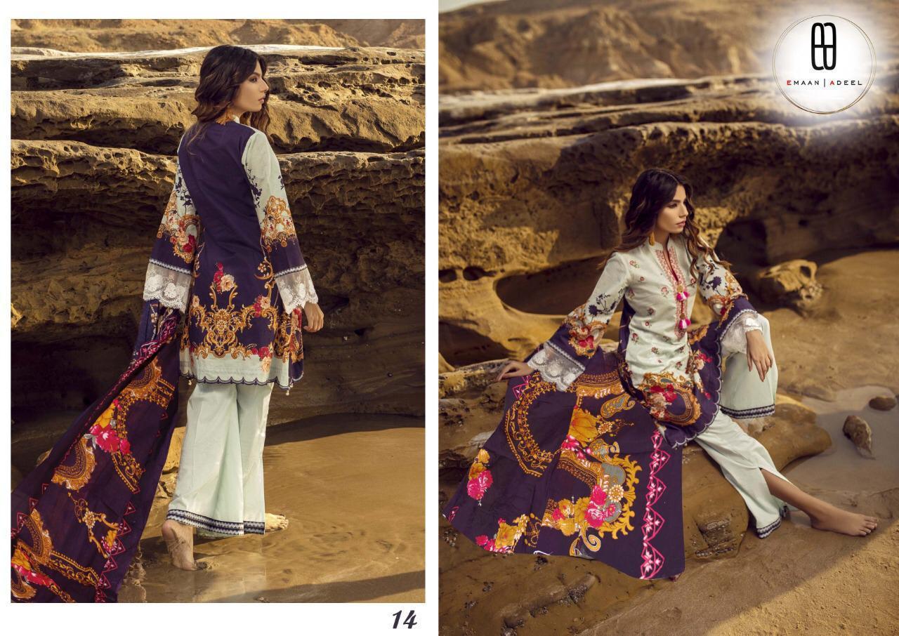 Emaan Adeel Vol 2 Salwar Suit Wholesale Catalog 10 Pcs 10 - Emaan Adeel Vol 2 Salwar Suit Wholesale Catalog 10 Pcs