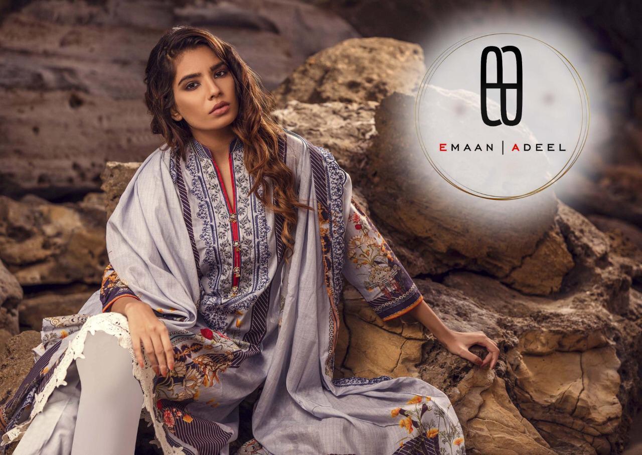 Emaan Adeel Vol 2 Salwar Suit Wholesale Catalog 10 Pcs 2 - Emaan Adeel Vol 2 Salwar Suit Wholesale Catalog 10 Pcs