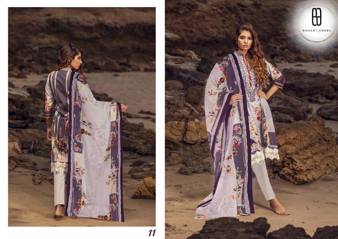 Emaan Adeel Vol 2 Salwar Suit Wholesale Catalog 10 Pcs 3 - Emaan Adeel Vol 2 Salwar Suit Wholesale Catalog 10 Pcs
