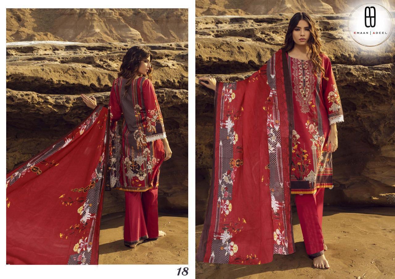 Emaan Adeel Vol 2 Salwar Suit Wholesale Catalog 10 Pcs 4 - Emaan Adeel Vol 2 Salwar Suit Wholesale Catalog 10 Pcs