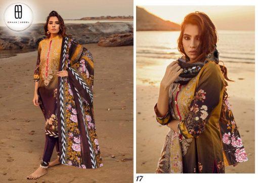 Emaan Adeel Vol 2 Salwar Suit Wholesale Catalog 10 Pcs 7 510x361 - Emaan Adeel Vol 2 Salwar Suit Wholesale Catalog 10 Pcs