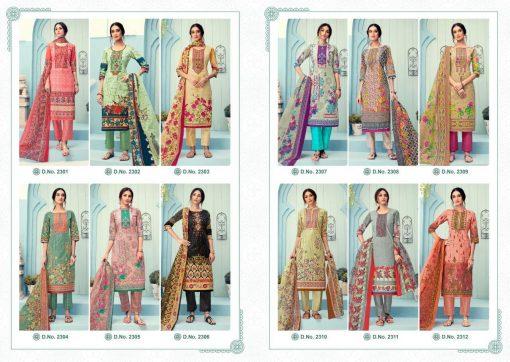 Kala Maggic Vol 11 Salwar Suit Wholesale Catalog 12 Pcs 14 510x362 - Kala Maggic Vol 11 Salwar Suit Wholesale Catalog 12 Pcs