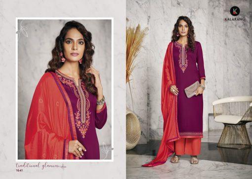 Kalarang Jessica Vol 2 by Kessi Salwar Suit Wholesale Catalog 4 Pcs 1 510x361 - Kalarang Jessica Vol 2 by Kessi Salwar Suit Wholesale Catalog 4 Pcs