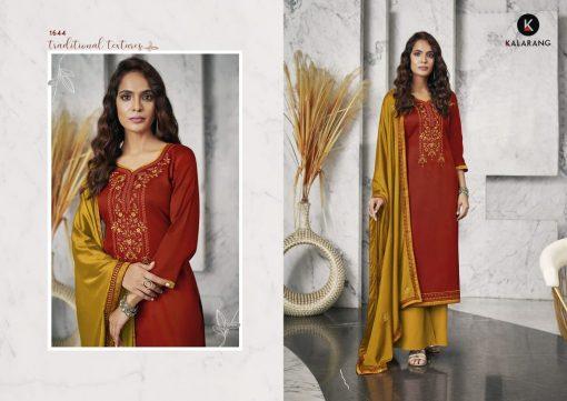 Kalarang Jessica Vol 2 by Kessi Salwar Suit Wholesale Catalog 4 Pcs 4 510x361 - Kalarang Jessica Vol 2 by Kessi Salwar Suit Wholesale Catalog 4 Pcs