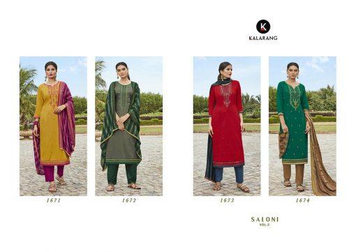 Kalarang Saloni Vol 2 by Kessi Salwar Suit Wholesale Catalog 4 Pcs 6 510x361 - Kalarang Saloni Vol 2 by Kessi Salwar Suit Wholesale Catalog 4 Pcs