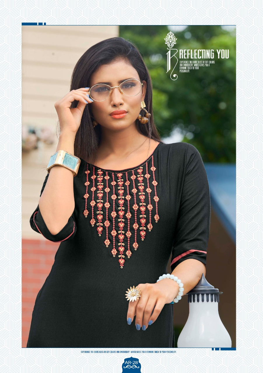 Kanika Anuroop Vol 3 Kurti Wholesale Catalog 10 Pcs 15 - Kanika Anuroop Vol 3 Kurti Wholesale Catalog 10 Pcs