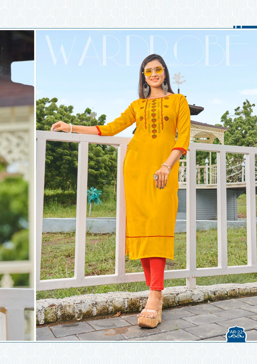 Kanika Anuroop Vol 3 Kurti Wholesale Catalog 10 Pcs 8 - Kanika Anuroop Vol 3 Kurti Wholesale Catalog 10 Pcs