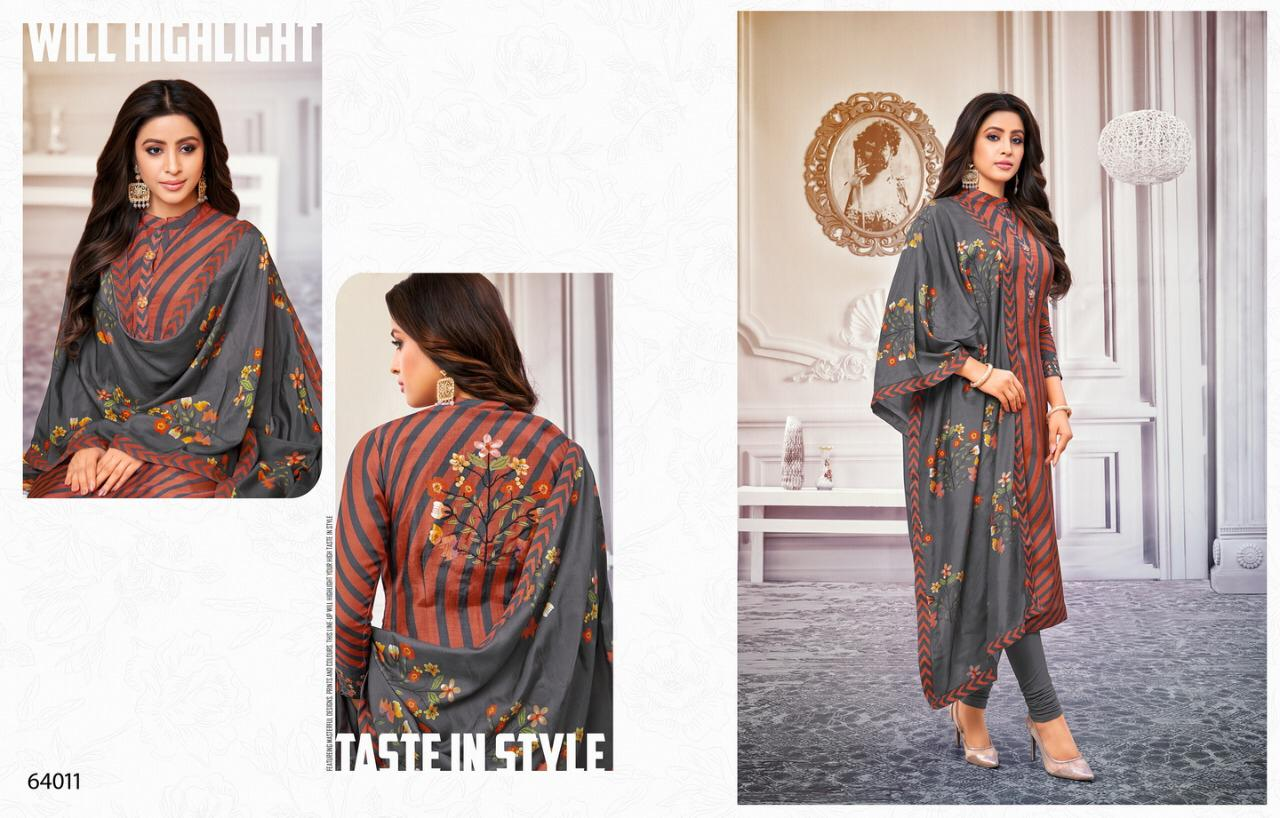 Kapil Trendz Secrets Salwar Suit Wholesale Catalog 9 Pcs 10 - Kapil Trendz Secrets Salwar Suit Wholesale Catalog 9 Pcs