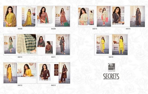 Kapil Trendz Secrets Salwar Suit Wholesale Catalog 9 Pcs 12 510x326 - Kapil Trendz Secrets Salwar Suit Wholesale Catalog 9 Pcs