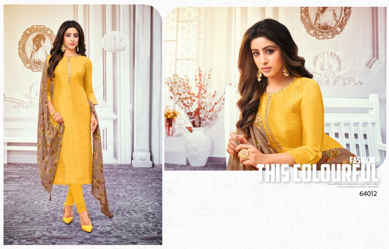 Kapil Trendz Secrets Salwar Suit Wholesale Catalog 9 Pcs 2 - Kapil Trendz Secrets Salwar Suit Wholesale Catalog 9 Pcs