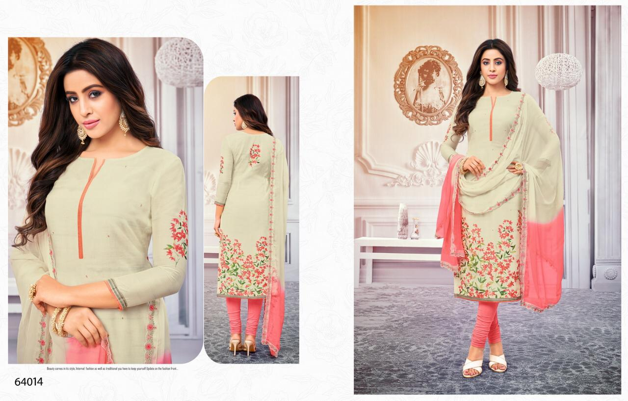 Kapil Trendz Secrets Salwar Suit Wholesale Catalog 9 Pcs 5 - Kapil Trendz Secrets Salwar Suit Wholesale Catalog 9 Pcs