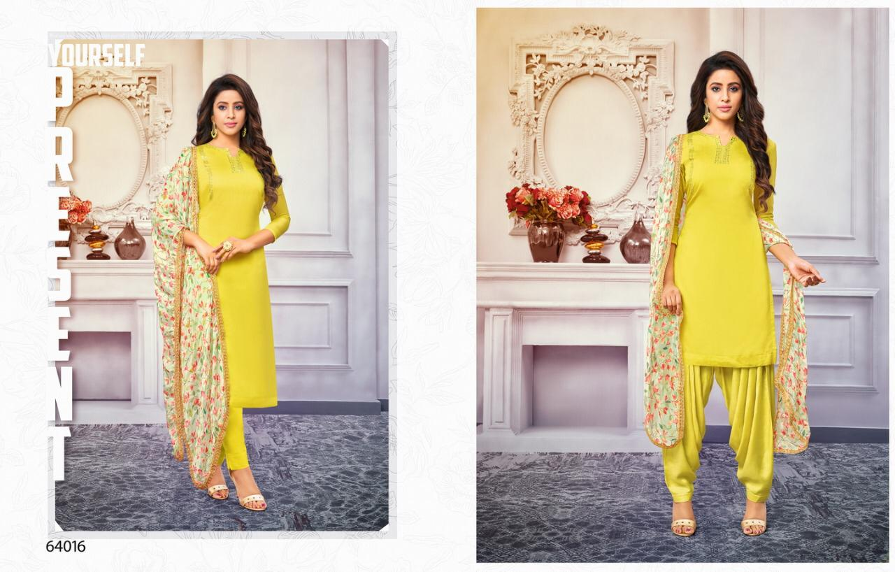 Kapil Trendz Secrets Salwar Suit Wholesale Catalog 9 Pcs 6 - Kapil Trendz Secrets Salwar Suit Wholesale Catalog 9 Pcs