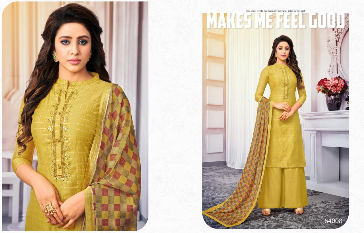 Kapil Trendz Secrets Salwar Suit Wholesale Catalog 9 Pcs 7 - Kapil Trendz Secrets Salwar Suit Wholesale Catalog 9 Pcs