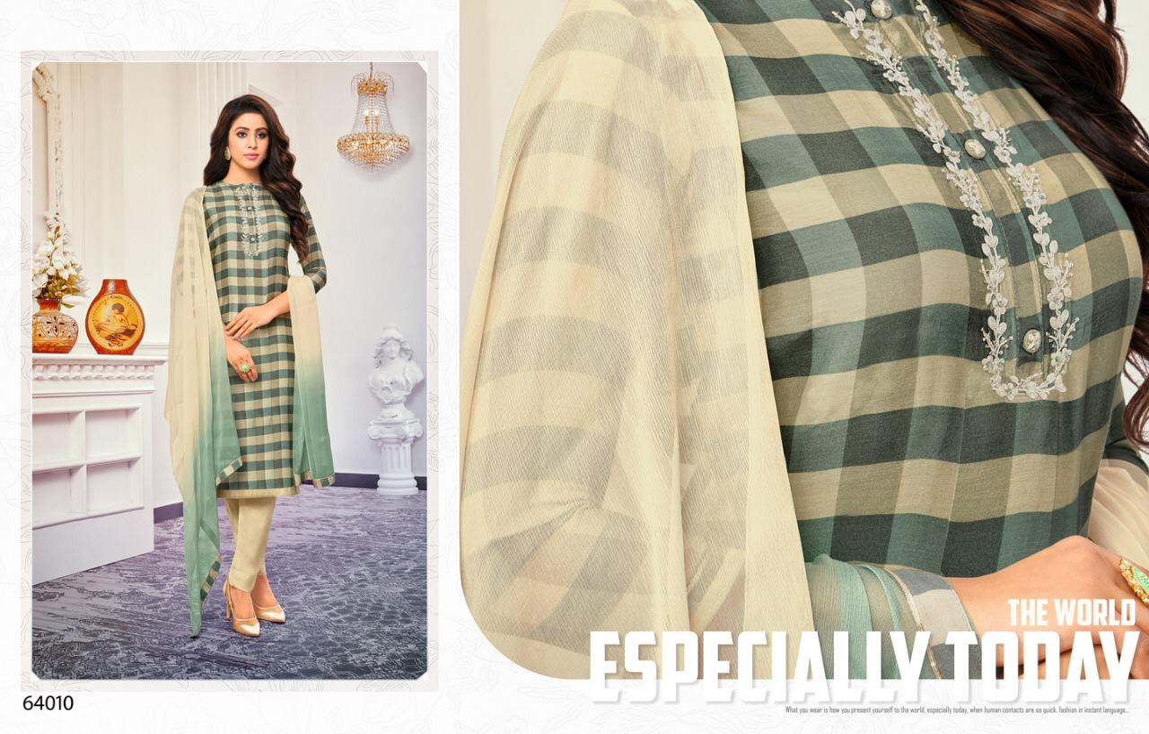 Kapil Trendz Secrets Salwar Suit Wholesale Catalog 9 Pcs 9 - Kapil Trendz Secrets Salwar Suit Wholesale Catalog 9 Pcs