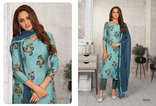 Kapil Trendz Silk to Silk Salwar Suit Wholesale Catalog 7 Pcs 6 510x349 - Kapil Trendz Silk to Silk Salwar Suit Wholesale Catalog 7 Pcs