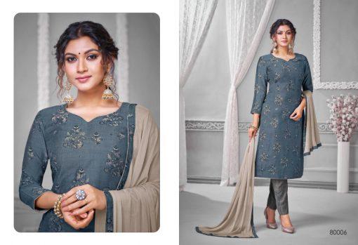 Kapil Trendz Silk to Silk Salwar Suit Wholesale Catalog 7 Pcs 7 510x349 - Kapil Trendz Silk to Silk Salwar Suit Wholesale Catalog 7 Pcs
