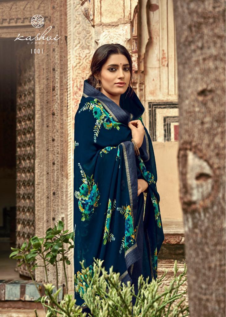 Kashvi Orchid by Lt Fabrics Saree Sari Wholesale Catalog 10 Pcs 3 - Kashvi Orchid by Lt Fabrics Saree Sari Wholesale Catalog 10 Pcs
