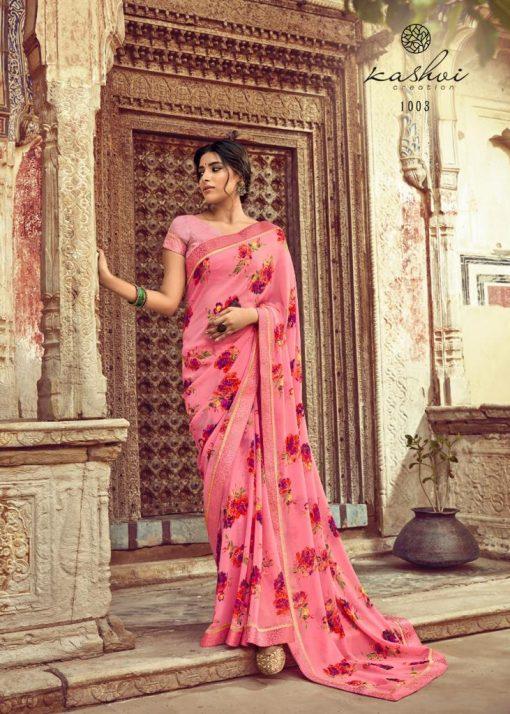Kashvi Orchid by Lt Fabrics Saree Sari Wholesale Catalog 10 Pcs 6 510x714 - Kashvi Orchid by Lt Fabrics Saree Sari Wholesale Catalog 10 Pcs