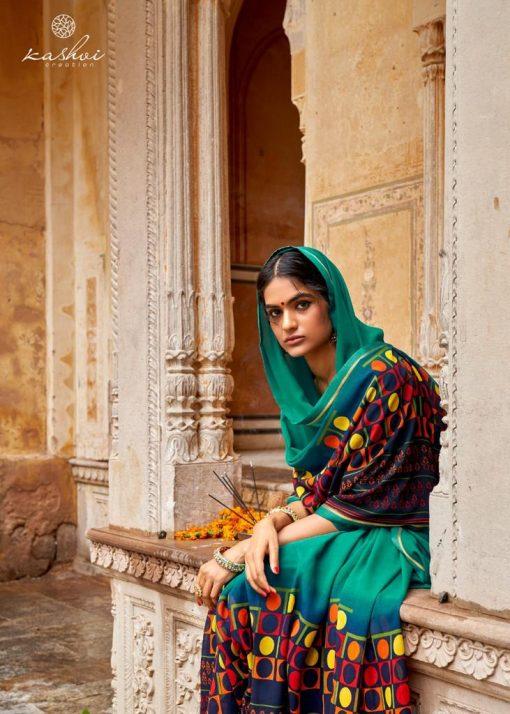 Kashvi Zara by Lt Fabrics Saree Sari Wholesale Catalog 10 Pcs 2 510x714 - Kashvi Zara by Lt Fabrics Saree Sari Wholesale Catalog 10 Pcs