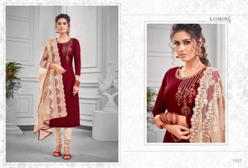Kayce Kasmeera Afreen Salwar Suit Wholesale Catalog 8 Pcs 5 510x347 - Kayce Kasmeera Afreen Salwar Suit Wholesale Catalog 8 Pcs